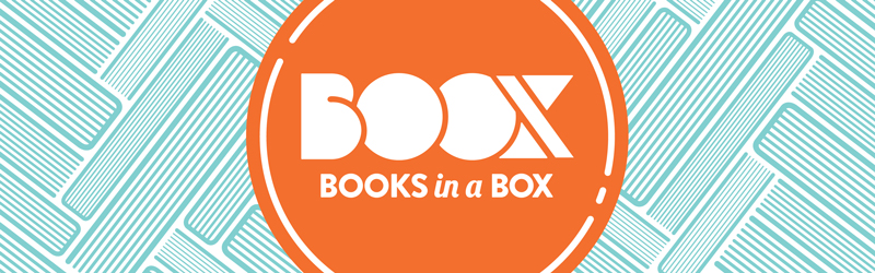 BOOX: Books in a Box