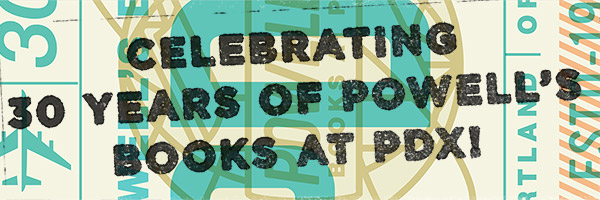 Celebrating 30 Years of Powell's Books at PDX