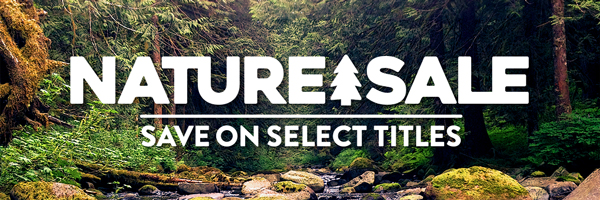 Nature Sale: Save on Select Titles