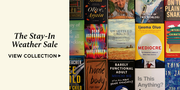 Save 20% on popular new and used 2020 and 2021 reading titles