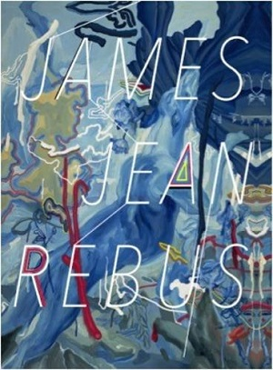 Rebus by James Jean