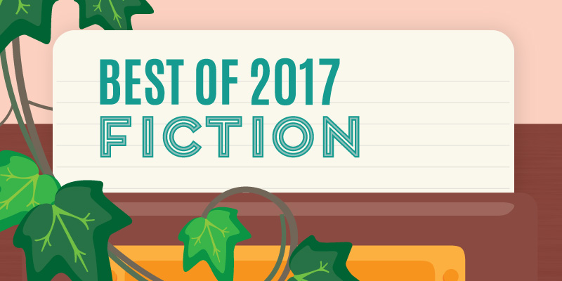 Best Fiction of 2017