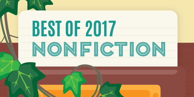 Best of 2017: Nonfiction