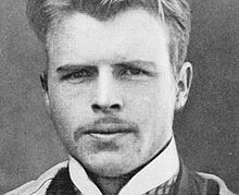 Photo: Hermann Rorschach.