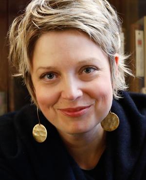 Amie Zimmerman