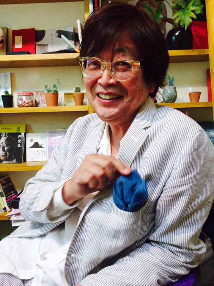 IMG: Teruo Kurosaki.