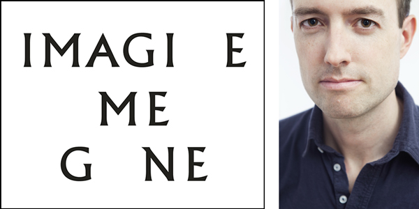 Adam Haslett, Imagine Me Gone