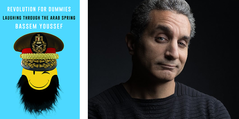 Revolution for Dummies by Bassem Youssef