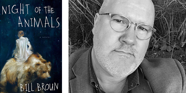 Bill Broun, Night of the Animals