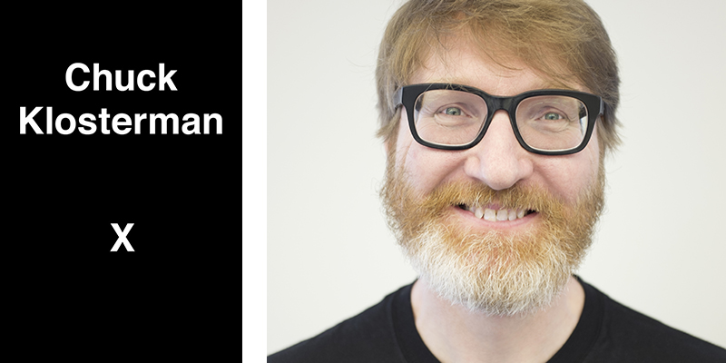 chuck klosterman coldplay essay Chuck klosterman iv essays: over 180,000 chuck klosterman iv essays, chuck klosterman iv term papers, chuck klosterman iv research paper, book reports 184 990 essays, term and research.