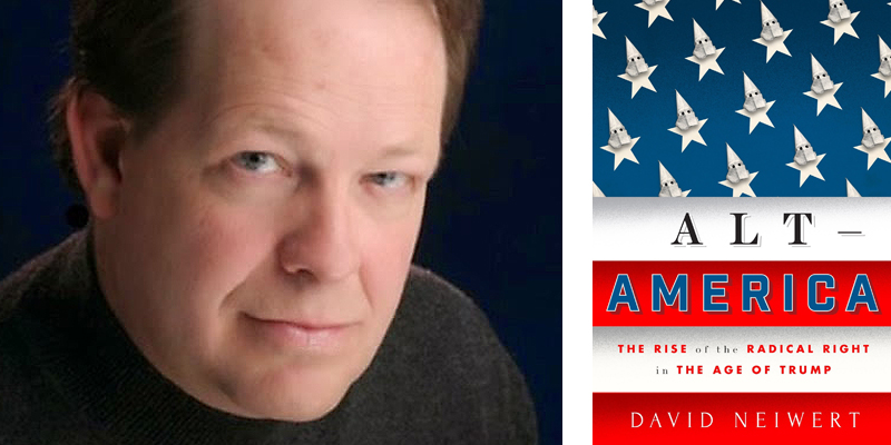 Alt America by David Neiwert