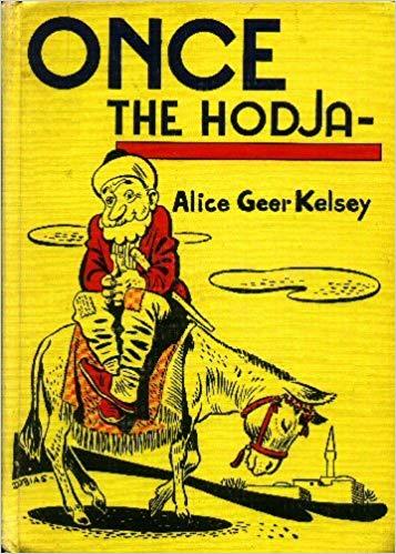 Once the Hodja