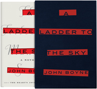 A Ladder to the Sky in slipcase