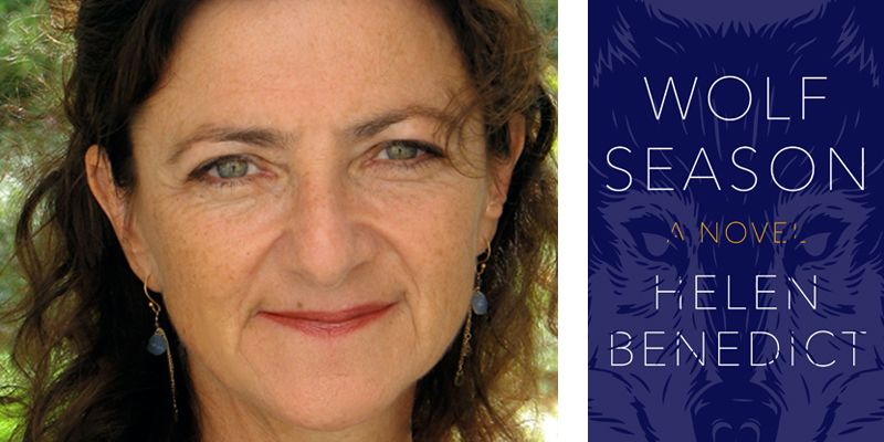 Wolf Season by Helen Benedict