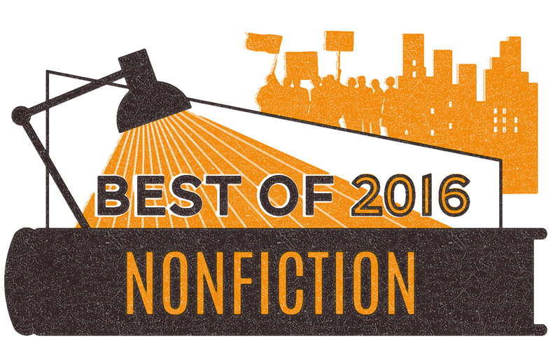 Best of 2016: Nonfiction