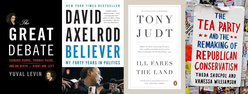 Books That Help Decode Political Rhetoric