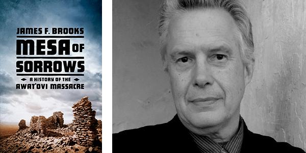 James F. Brooks, Mesa of Sorrows