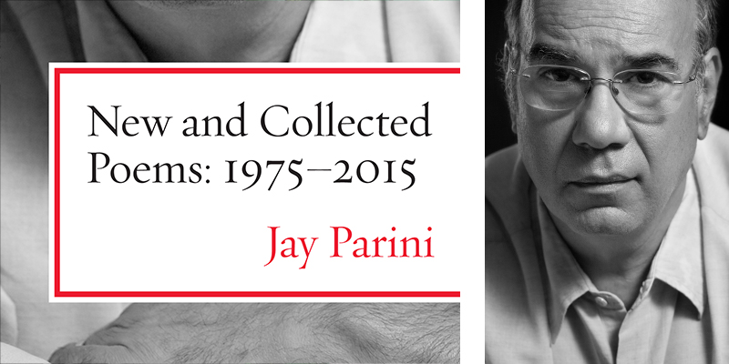 New and Collected Poems, 1975-2015