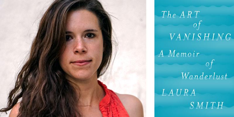 The Art of Vanishing by Laura Smith