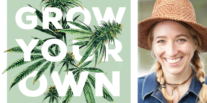 Grow Your Own by Nichole Graf