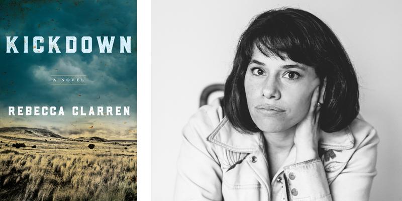 Kickdown by Rebecca Clarren