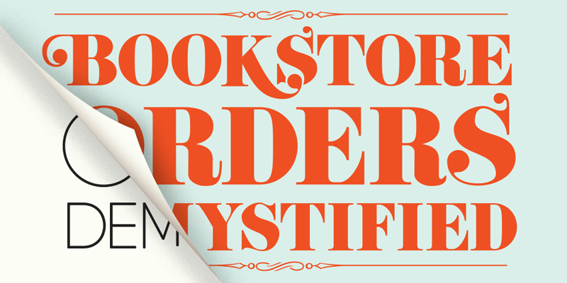 Bookstore Orders Demystified