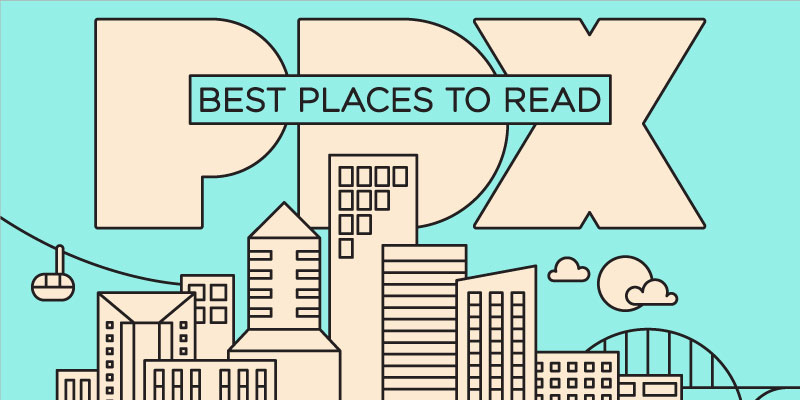 Best Places to Read in Portland