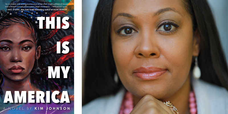 'This Is My America,' by Kim Johnson