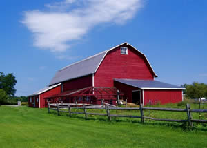 What I Ve Learned However Is That Red Barns Don T Stay Without Constant Repainting Old White Farm Houses Tend To Break Far Easier Than Fisher Price