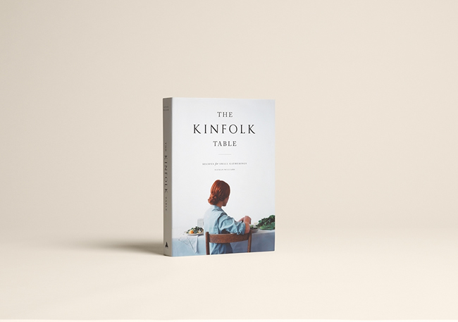 The Kinfolk Table Preview