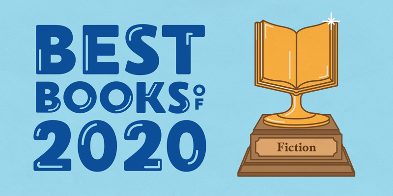 Best Fiction of 2020