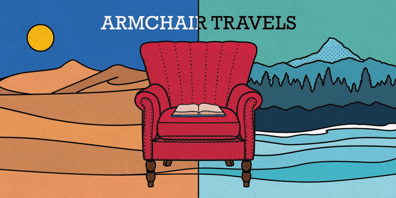 Armchair Travels