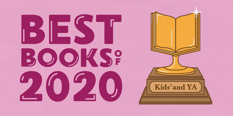 Best of 2020: Kids' and Young Adult