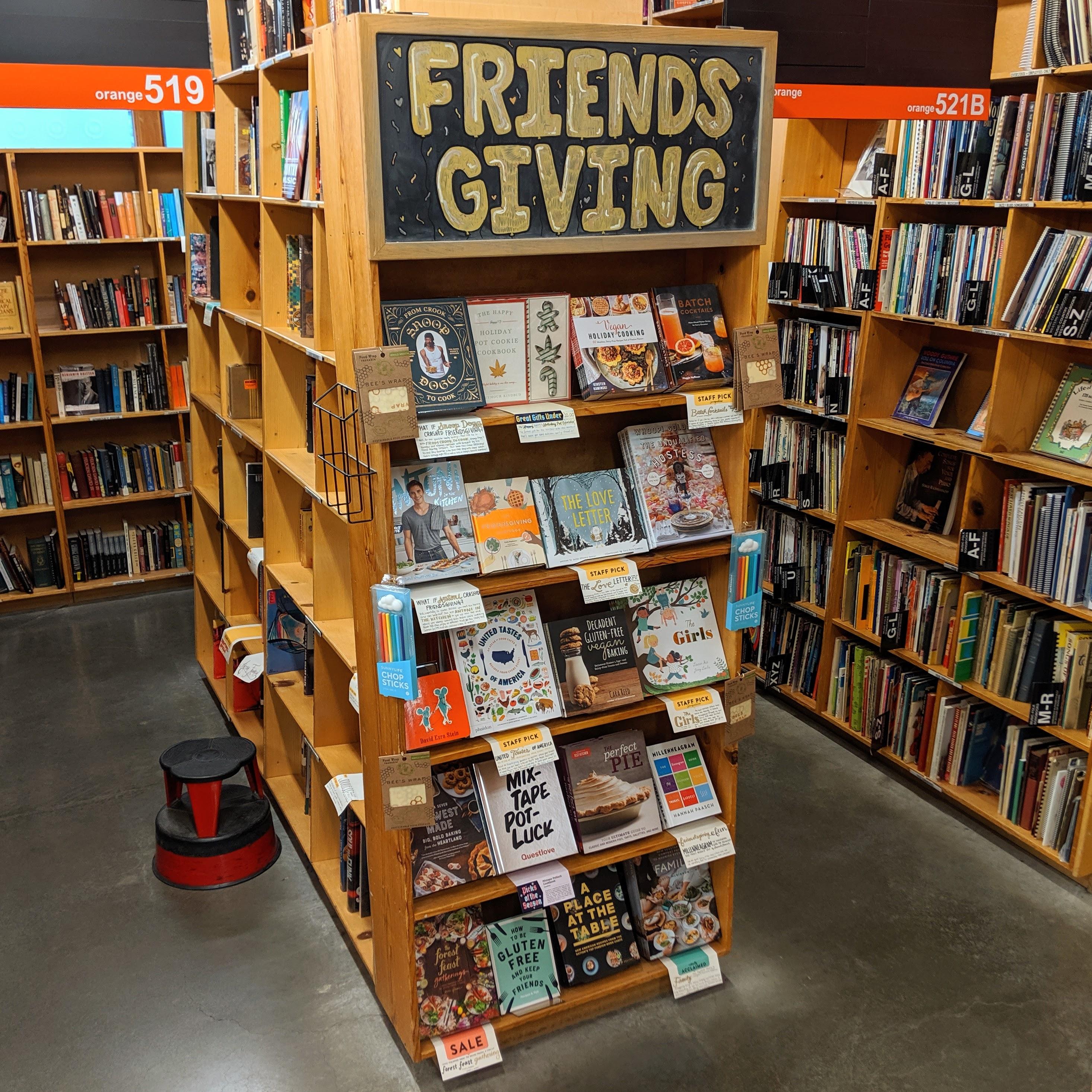 Friendsgiving