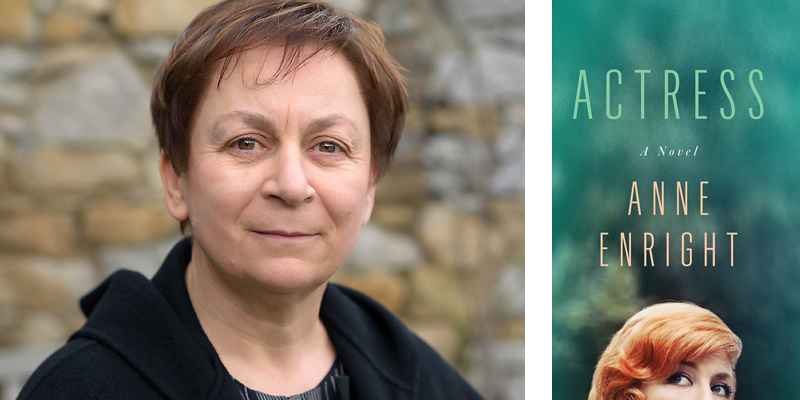 'Actress,' by Anne Enright