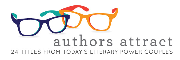 Authors Attract: Literary Power Couples