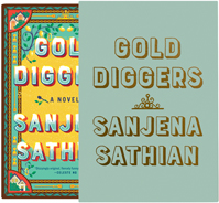 Gold Diggers in slipcase