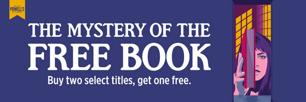 Mystery of the Free Book Buy 2 Get 1 Free Sale