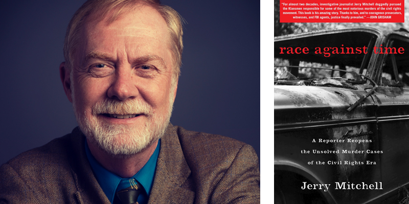 'Race Against Time,' by Jerry Mitchell