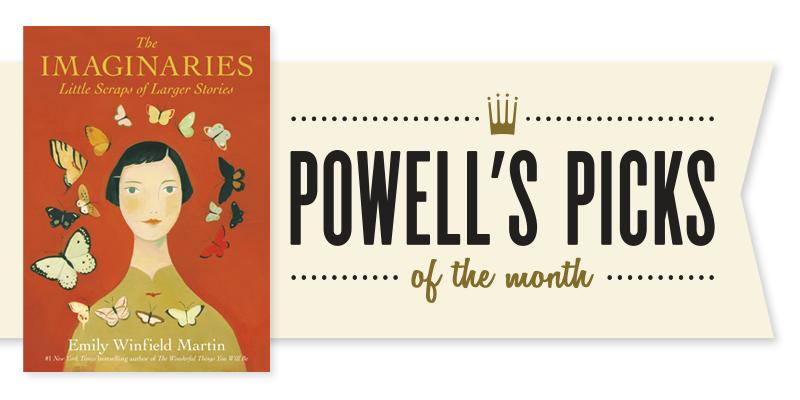 Picks of the Month Spotlight: The Imaginaries