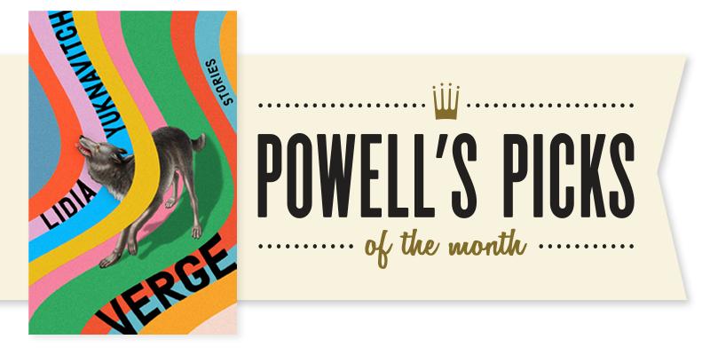 Picks of the Month Spotlight: Verge