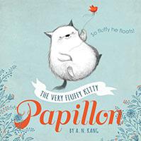 The Very Fluffy Kitty (Papillon #1)