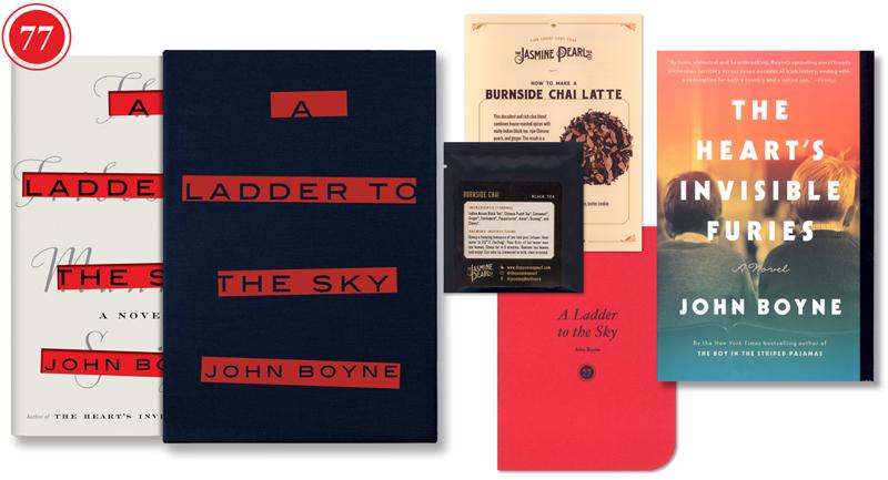 Powell's Books Indiespensable Volume 77