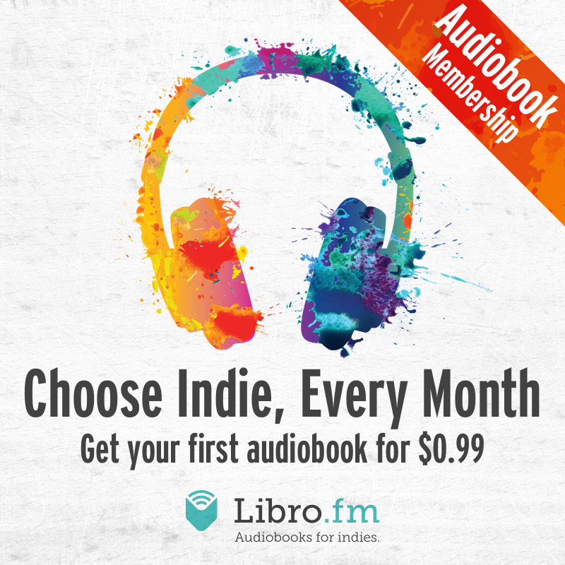 Audiobook Membership. Choose Indie, Every Month. Get your first audiobook for $0.99. Libro.fm Audiobooks for indies.