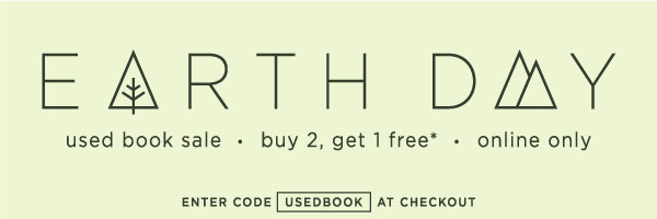Used Book Sale: Buy 2, Get 1 Free - Online Only. Enter code USEDBOOK at checkout.