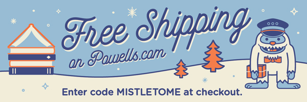 Free Shipping on Powells.com