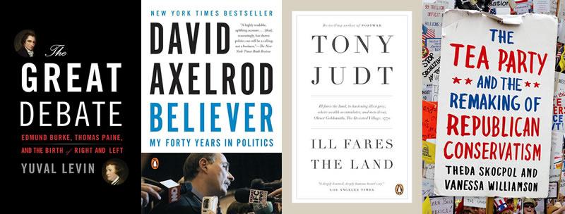 Books That Help Decode Political Rhetoric