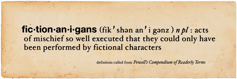 Fictionanigans