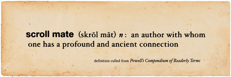 Scroll Mate