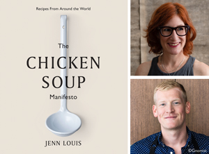 The Chicken Soup Manifesto